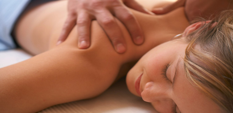 Pure Massage Etten-Leur